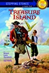 Treasure Island (A Stepping Stone Book(TM))