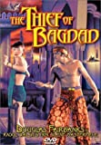 echange, troc The Thief of Bagdad [Import USA Zone 1]