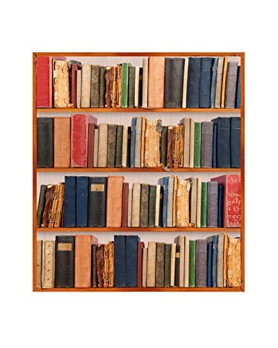 EuroHome Mueble Cama Library