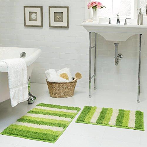 18 bath rug
