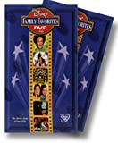 Disney Family Favorites DVD 6 Pack