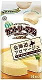不二家 カントリーマアム(北海道フロマージュ) 14枚×5袋