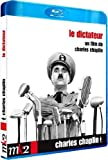 Le Dictateur [Blu-ray]