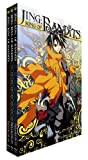echange, troc King of Bandit Jing: Complete Collection [Import USA Zone 1]