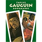 Twelve Gauguin Bookmarks (Dover Bookmarks) ~ Paul Gauguin