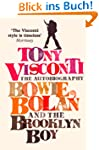 Tony Visconti: The Autobiography: Bow...