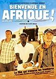 echange, troc Bienvenue en Afrique