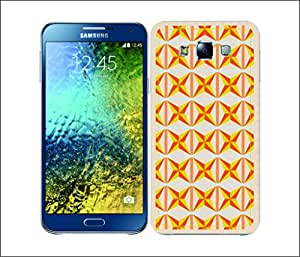 Galaxy Printed 2861 Soulful Oldskull Hard Cover for Samsung GRAND 2