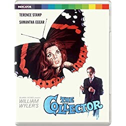 Collector [Blu-ray]