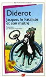 echange, troc Denis Diderot - Jacques le Fataliste et son maître