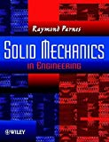 img - for Solid Mechanics in Engineering by Raymond Parnes (2001-09-12) book / textbook / text book