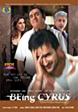 Being Cyrus [DVD]