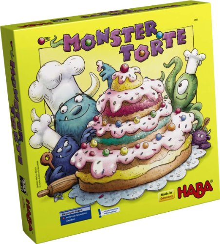 Monstertorte