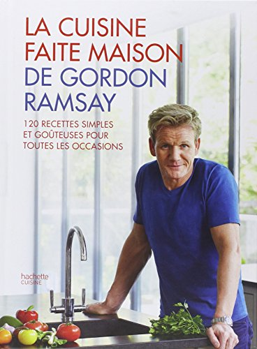 Gordon ramsay ultimate cookery course book pdf