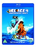 Ice Age 4: Continental Drift [Blu-ray] [2012]