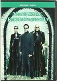 Matrix reloaded [DVD]