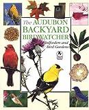 The Audubon Backyard Birdwatcher
