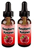 Raspberry Ketones, 247mg, Highest Quality, Natural Weight Loss and Appetite Suppression, 120ct 247mg per pill!! Pack Of Two