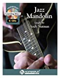 img - for Jazz Mandolin book / textbook / text book