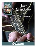 img - for JAZZ MANDOLIN (BK/6CDS) book / textbook / text book