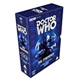 Doctor Who Original Series : The Cybermen - Limited Edition 4 Disc Box Set (Exclusive To Amazon.co.uk) [DVD] [1963]by Patrick Troughton