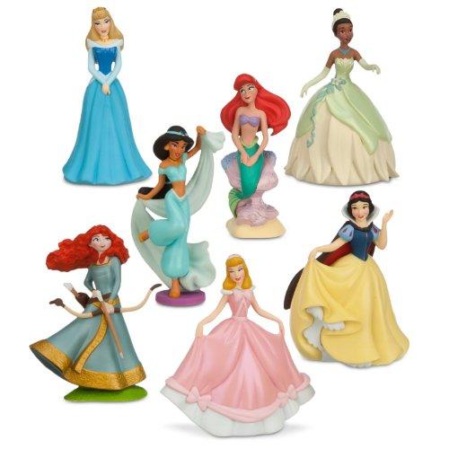 Disney-Princess-Mini-Figure-Play-Set-1