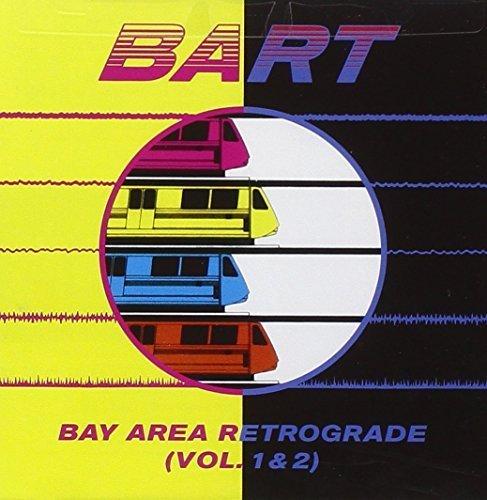 VA - Bay Area Retrograde Volumes 1 & 2 (2014) [FLAC] Download