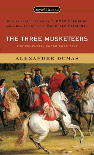 the three musketeers essay The three musketeers by alexandre dumas is a story that has it all: dueling, courtly love, adventure, and a group of four friends who must try to.