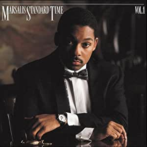 Marsalis Standard Time, Vol. 1