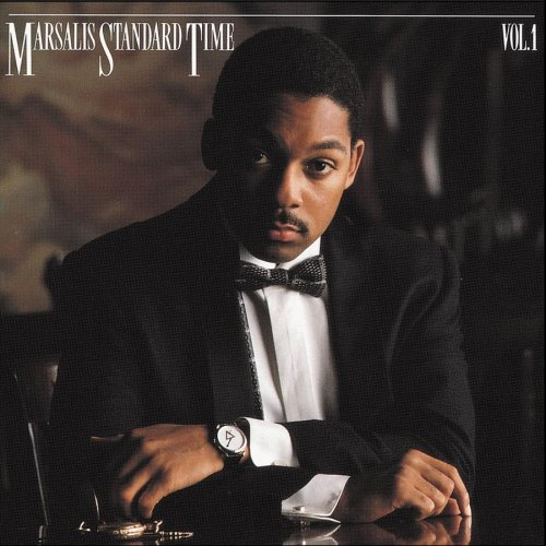Marsalis Standard Time, Vol. 1 by Wynton Marsalis