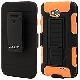LG L70 Case CellJoy® [Future