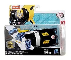 Funskool Bumblebee Transformers Age 5+
