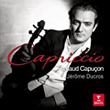 Capriccio Violin Pieces