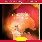 The Bookwoman's Last Fling: A Cliff Janeway Novel | John Dunning
