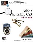 Adobe Photoshop CS5 One-on-One (059680797X) by McClelland, Deke