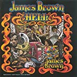 echange, troc James Brown - Hell