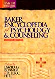 img - for Baker Encyclopedia of Psychology and Counseling, (Baker Reference Library) book / textbook / text book