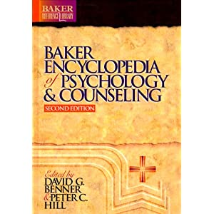 Baker Encyclopedia of Psychology and Counseling, (Baker Reference Library)