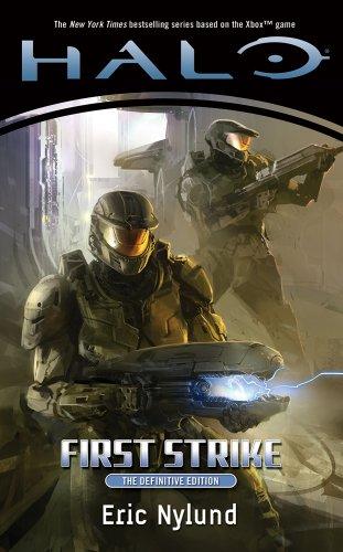 First Strike Halo