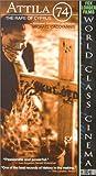 Attila 74: Rape of Cyprus [VHS] [Import]