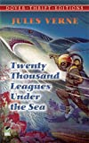 Undersea Science Fiction Books