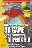 Introduction to 3D game programming with DirectX 9.0 /