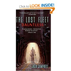 Dauntless (The Lost Fleet, Book 1) by Jack Campbell