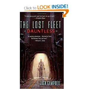 The Lost Fleet 1-6