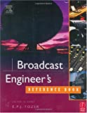 echange, troc  - Broadcast Engineer's Reference Book