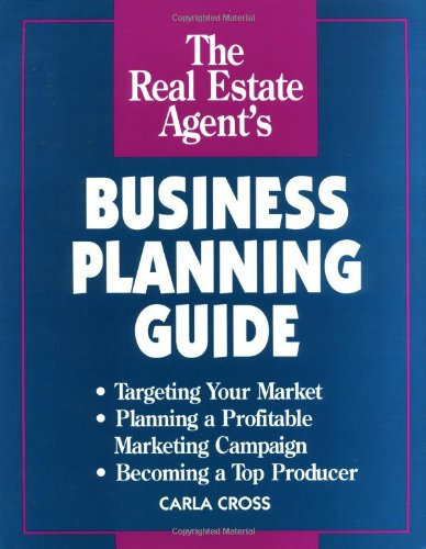 Estate Agency Business Plan