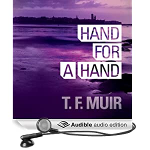 Hand for a Hand: DI Gilchrist, Book 2 (Unabridged)