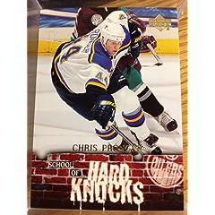 Buy 2005-06 Upper Deck School of Hard Knocks #HK2 Chris Pronger by Upper Deck