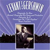 Levant Plays Gershwin