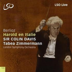 Harold en Italie, Op. 16: IV. Orgie de brigands. Souvenirs des scenes precedentes